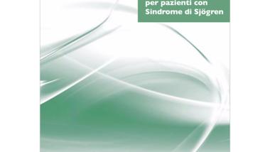 Guida pratica per pazienti con sindrome di Sjögren
