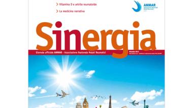 Sinergia – dicembre 2012