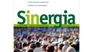 Sinergia – giugno 2012