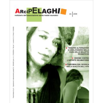 Arcipelaghi: Dicembre 2008