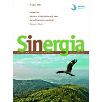 Sinergia – giugno 2014