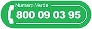 ASMAR Numero Verde - 800 09 03 95