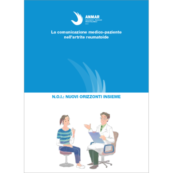 NOI – La comunicazione medico-paziente nell'artrite reumatoide