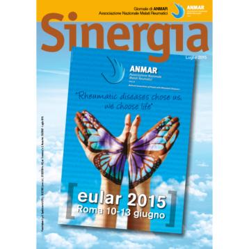 Sinergia – luglio 2015