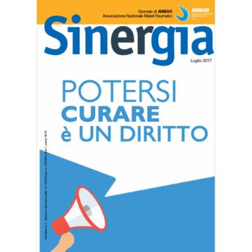 Sinergia – luglio 2017