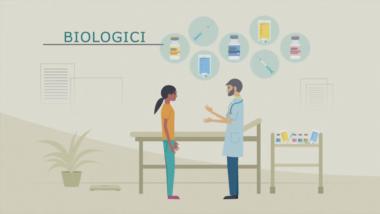 Farmaci biologici e biosimilari, un video dell'EMA spiega come questi ultimi siano sicuri ed efficaci come gli altri medicinali.