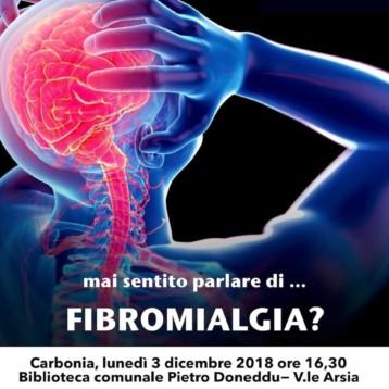 Fibromialgia – Discussione e confronto con il pubblico