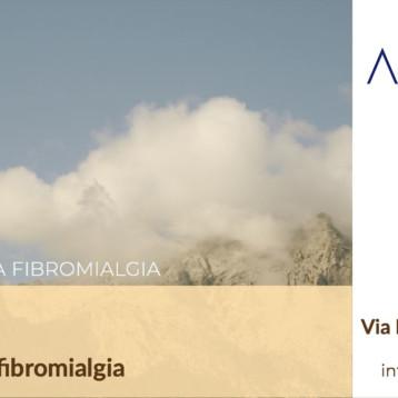 Venerdì 22 Marzo incontro sulla Fibromialgìa