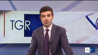 Intervista del TG3 Sardegna al presidente dell'ASMAR Ivo Picciau sul problema della disponibilità dei farmaci biologici.